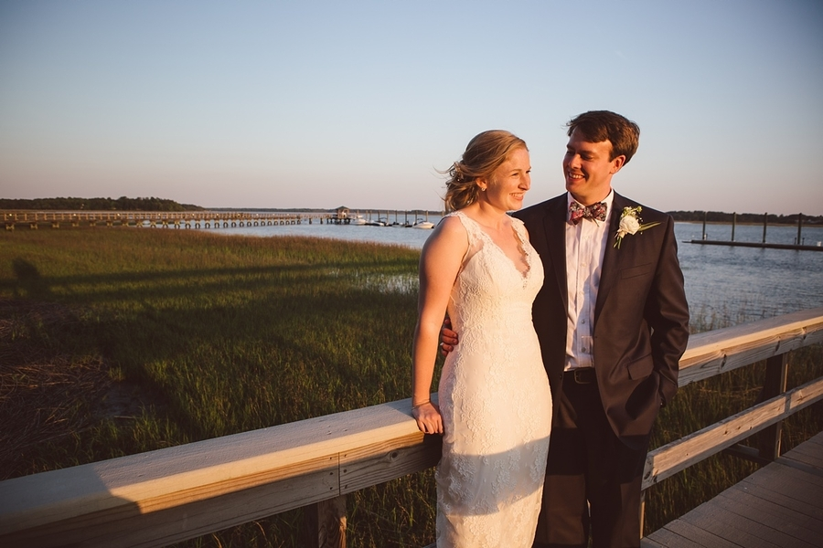 Callawassie Island Club Wedding
