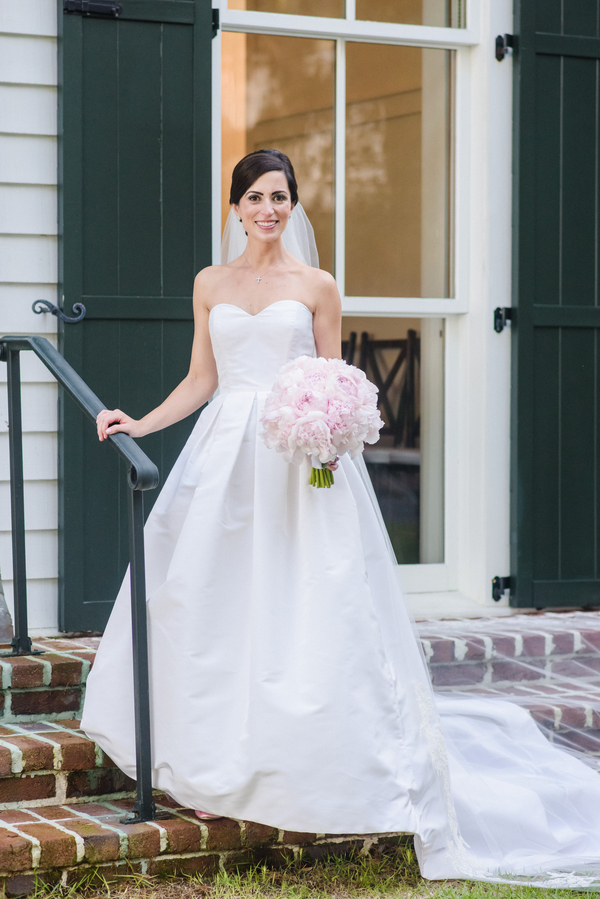 Montage Palmetto Bluff wedding in Bluffton, South Carolina