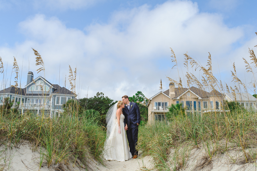 Hilton Head wedding