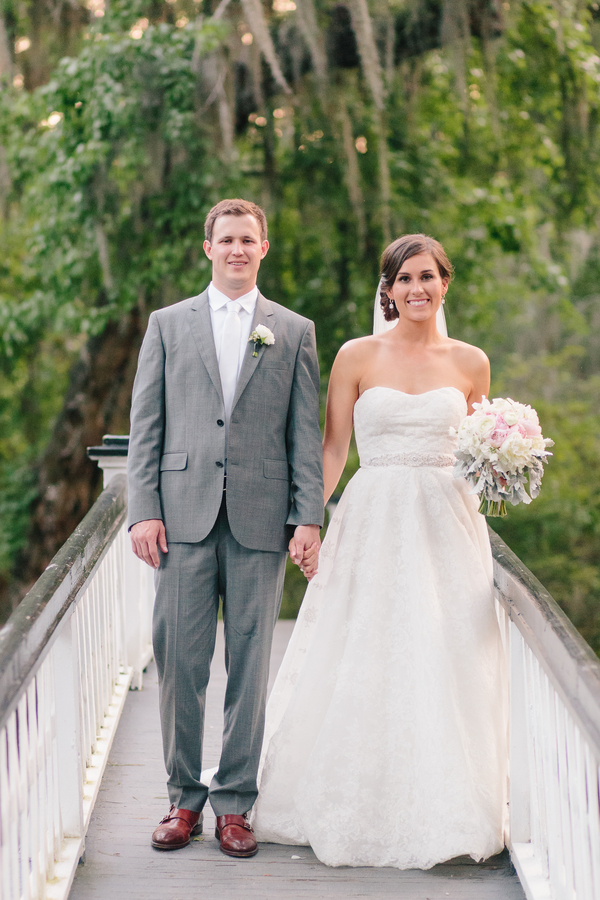 Magnolia Plantation and Gardens wedding in Charleston, SC by Cruz Coordination
