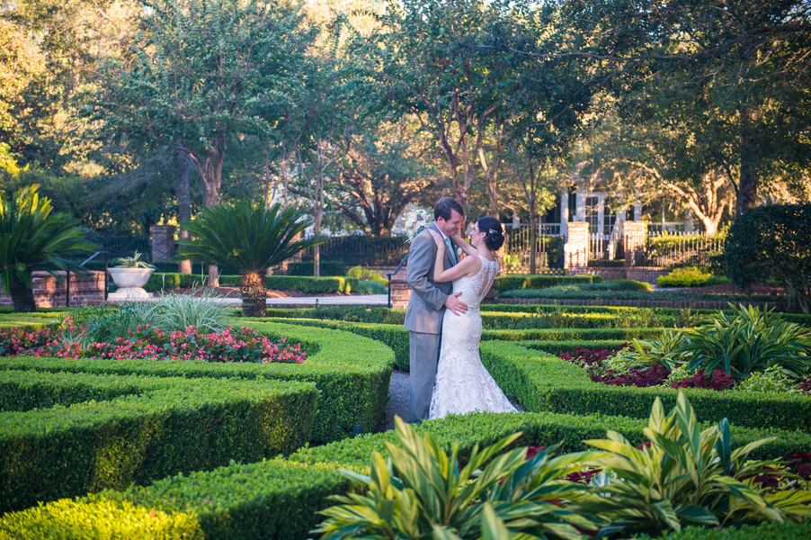 Lowcountry wedding  at Berkeley Hall