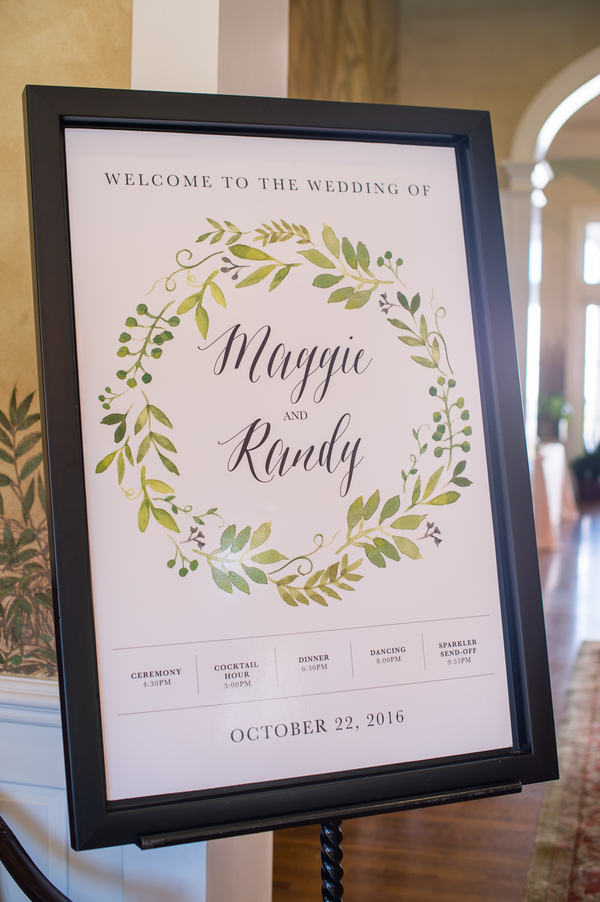 Lowcountry wedding invitations at Berkeley Hall