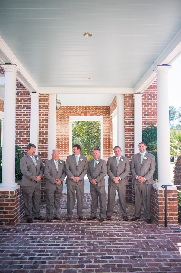 Bluffton Wedding at Berkeley Hall by Molly Joseph Photography
