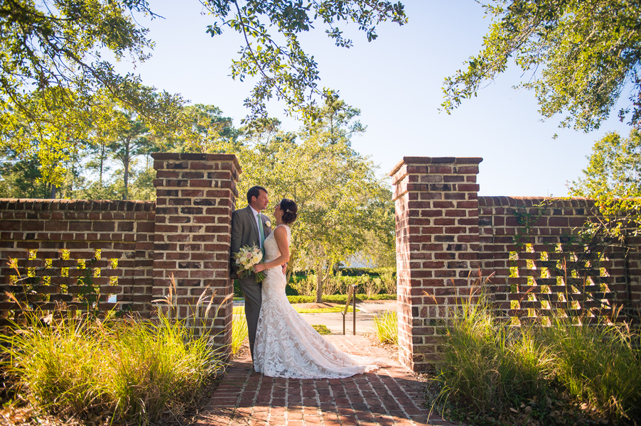 Berkeley Hall wedding