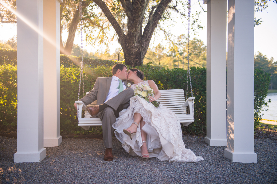 Bluffton, SC wedding at Berkeley Hall
