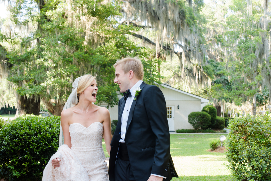 Oglethorpe Club wedding
