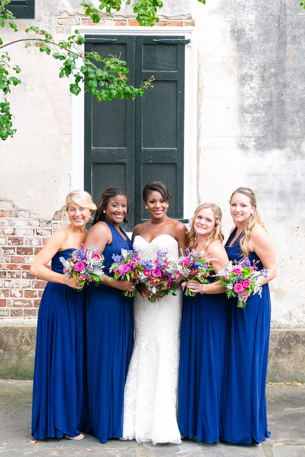 Charleston wedding at Creek Club at I'On by Dana Cubbage Photography
