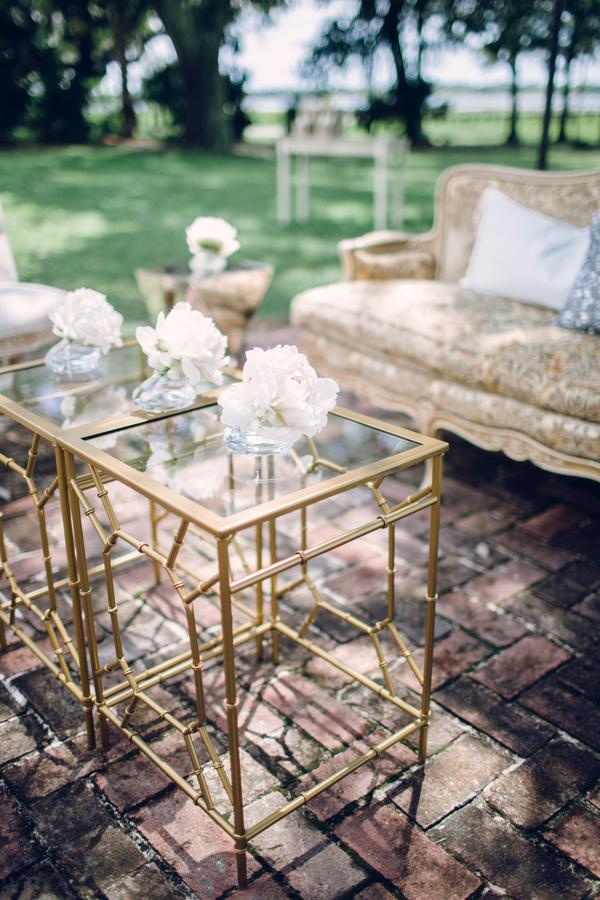 Charleston wedding at Lowndes Grove Plantation