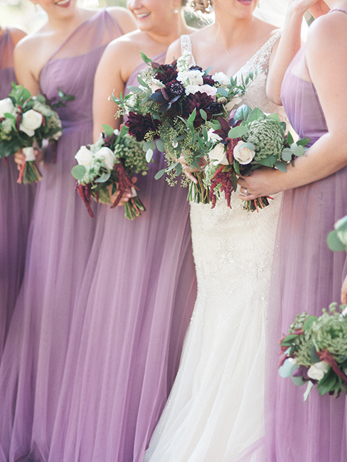 Lavender Magnolia Plantation and Gardens Wedding by Alex Thornton Photography