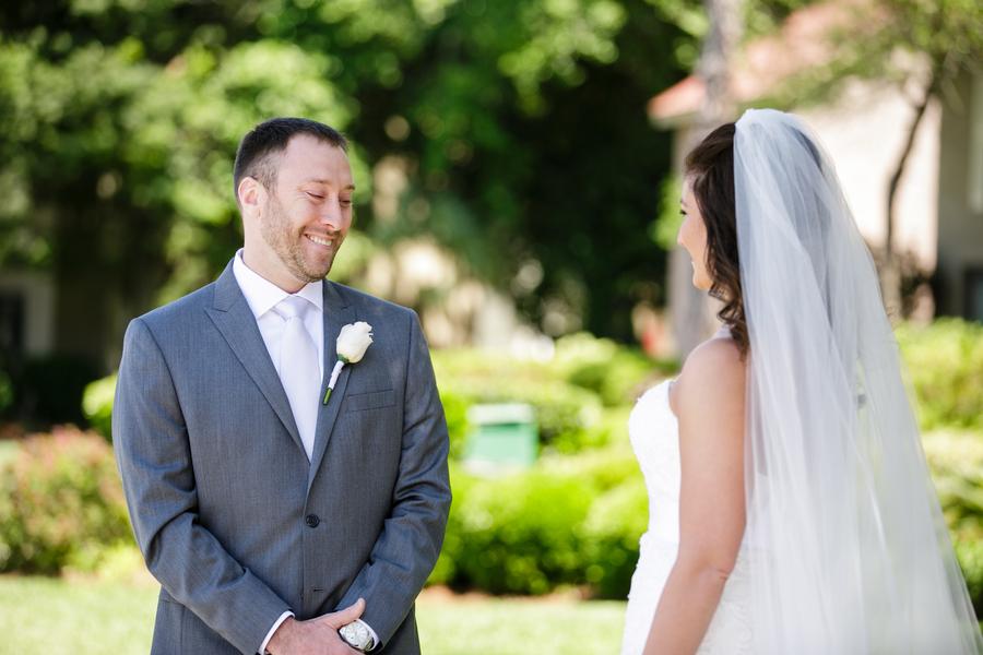 Hilton Head Island wedding