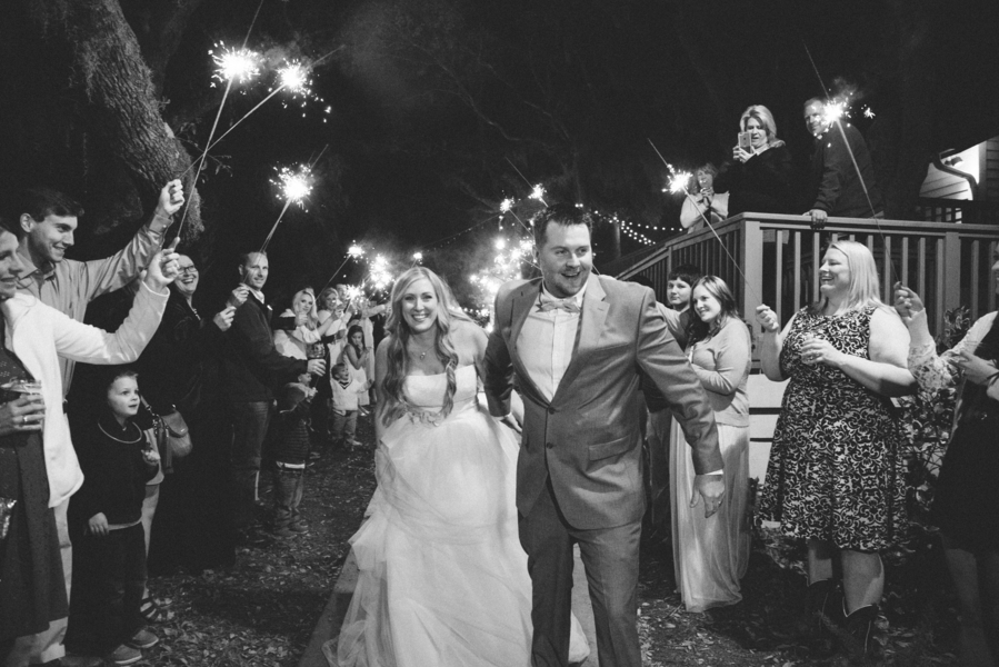 Colleton Point Wedding at Rose Hill Plantation by Cana Dunlap Photography