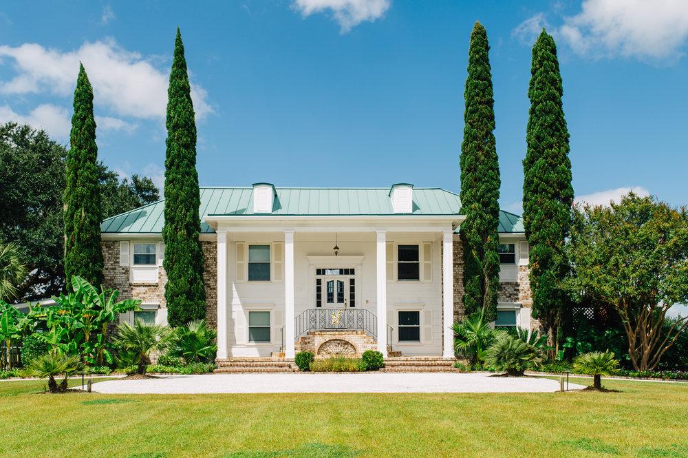 Island House - Charleston, SC venue