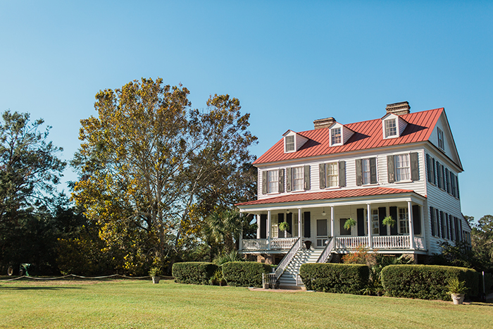 Cassina Point Plantation - Edisto Venue