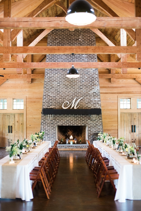 Rustic Wedding at Pepper Plantation in Charleston, SC