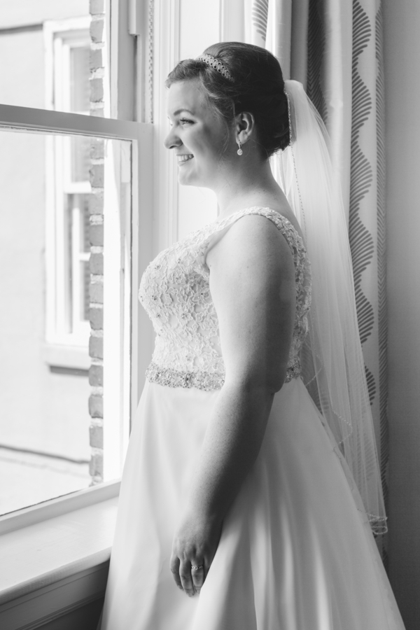 Mori Lee wedding dress from Bridals by Jodi