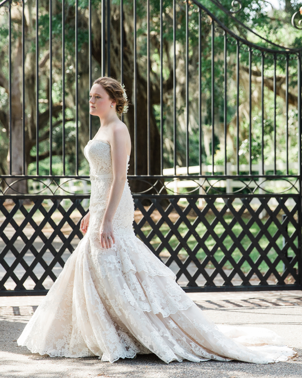 Carly Zac Pawleys Island Chapel A Lowcountry Wedding Blog