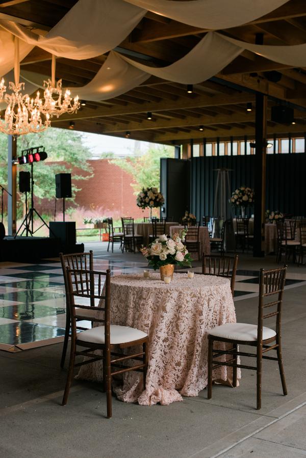 Palmer & Sutton's Savannah, GA wedding by Donna Von Bruening Photography