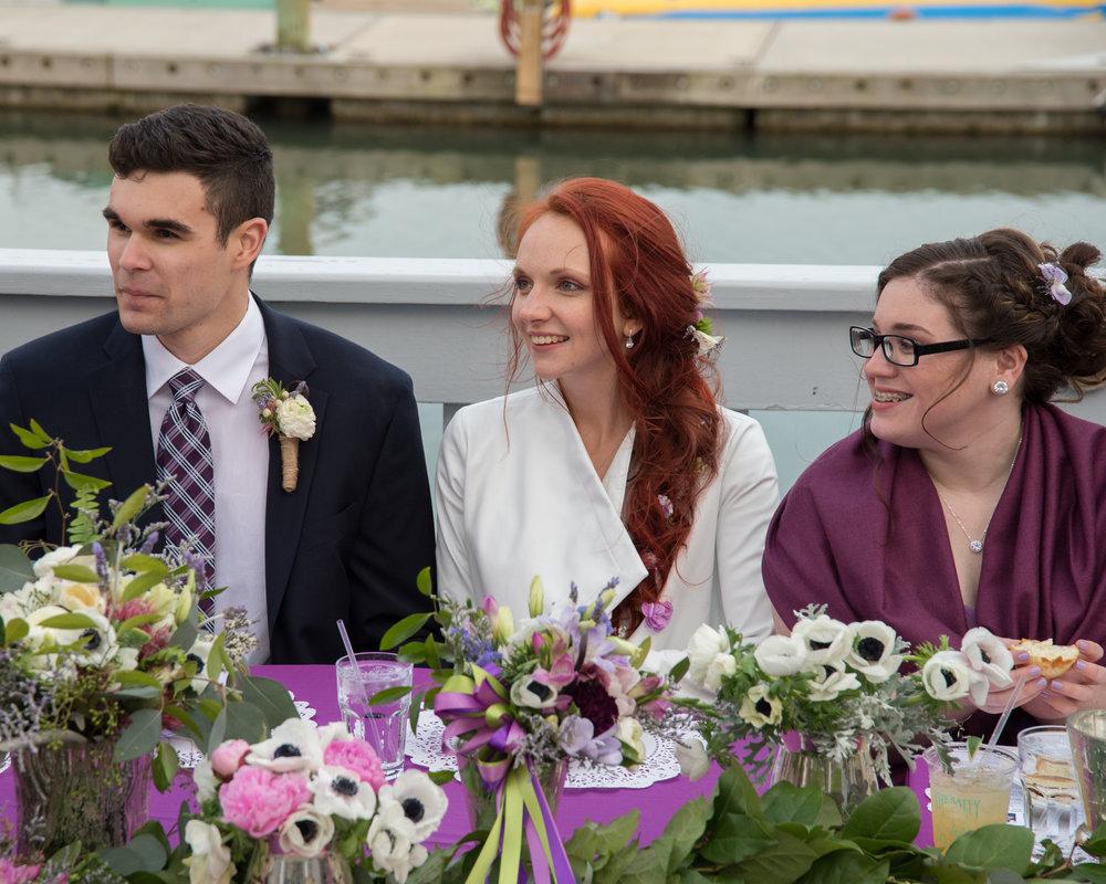 Kim & Erik's Hilton Head wedding by Smarty Pants Photography