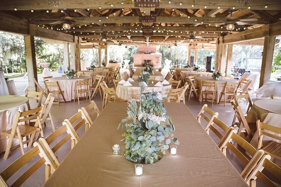 Honey Horn Plantation wedding