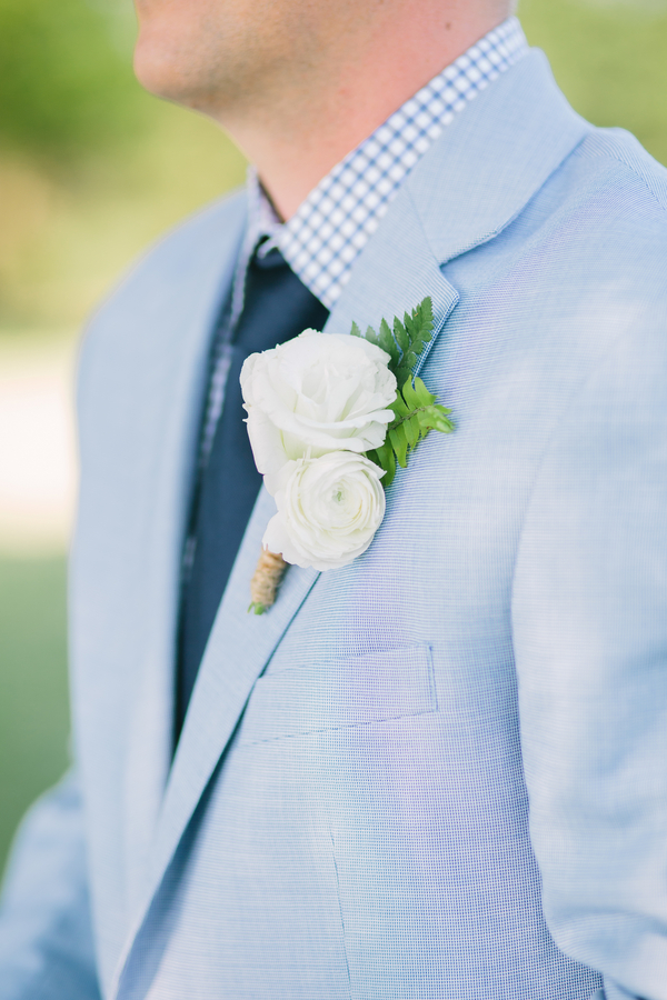 Pastel Charleston wedding at The Island House by Riverland Studios