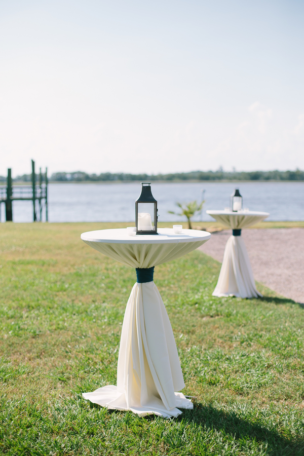 Stephanie & Clayton's Charleston wedding at The Island House by Riverland Studios