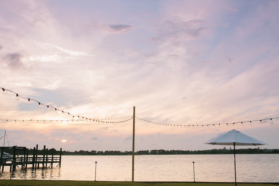 Lowcountry wedding