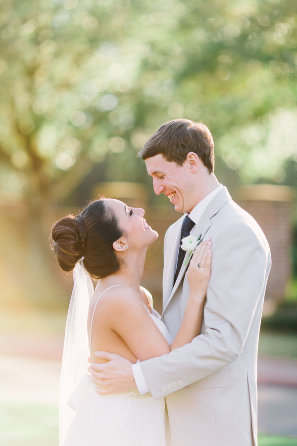 Berkeley Hall wedding in Bluffton, South Carolina by Riverland Studios
