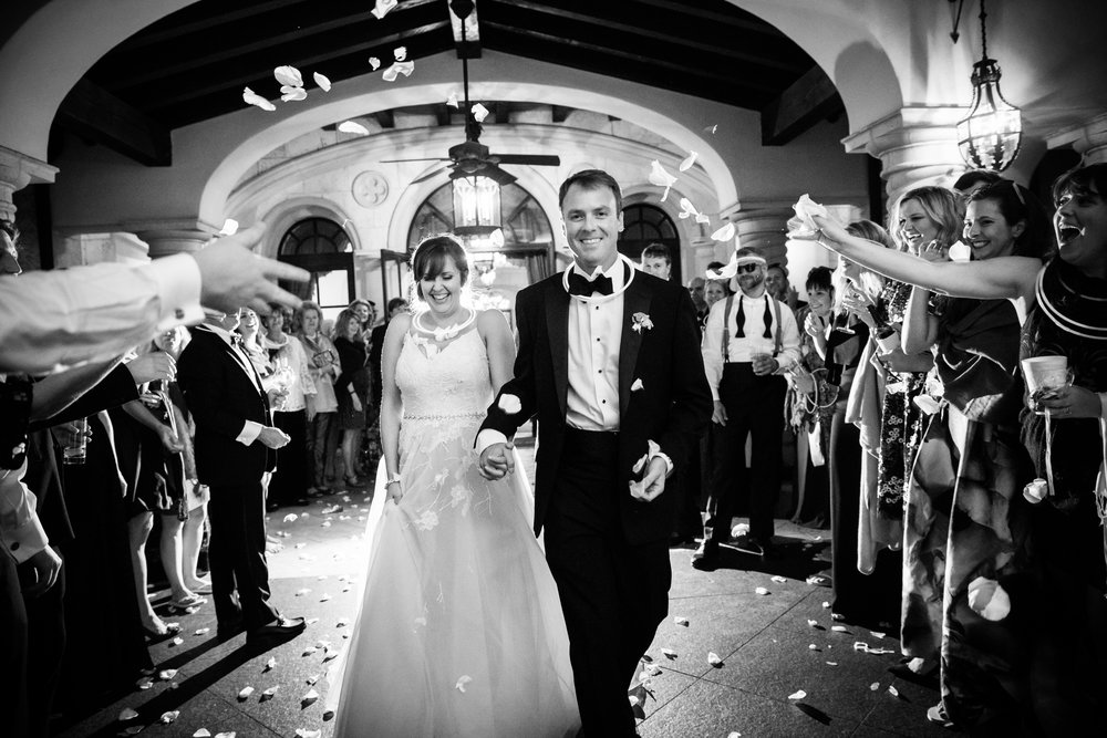 Sea Island wedding at The Cloister by The Decisive Moment