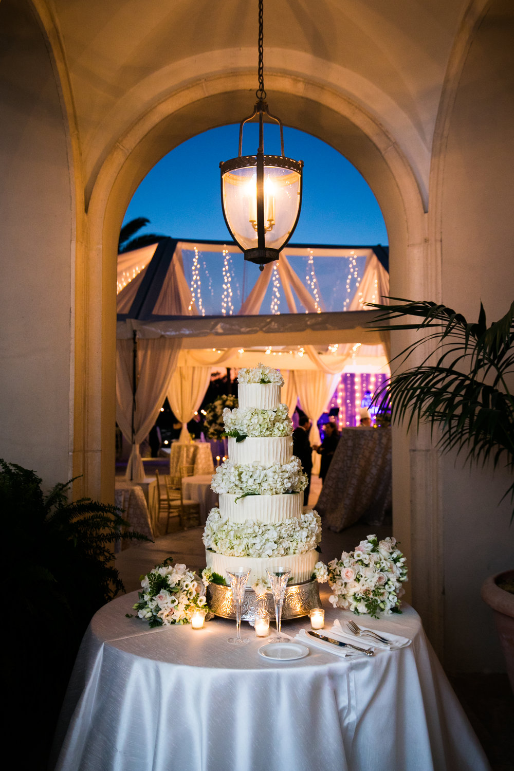 Sea Island wedding at The Black Banks Terrace at The Cloister by The Decisive Moment