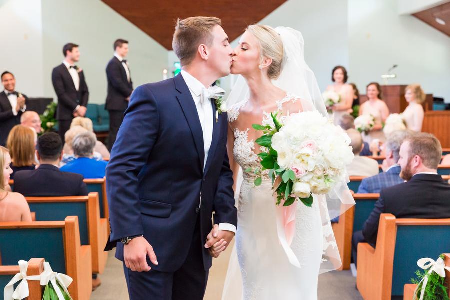 Fripp Island Resort Wedding by Emily Meeks Photography