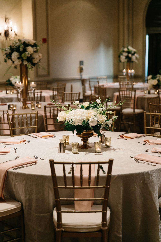 Westin Savannah Harbor Wedding in Georgia by Posh Petals & Pearls