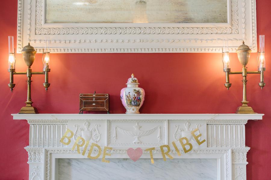 Summer destination wedding at The William Aiken House in Charleston, SC