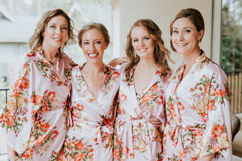 Long Cove Club wedding on Hilton Head Island, SC by Weddings with Leah