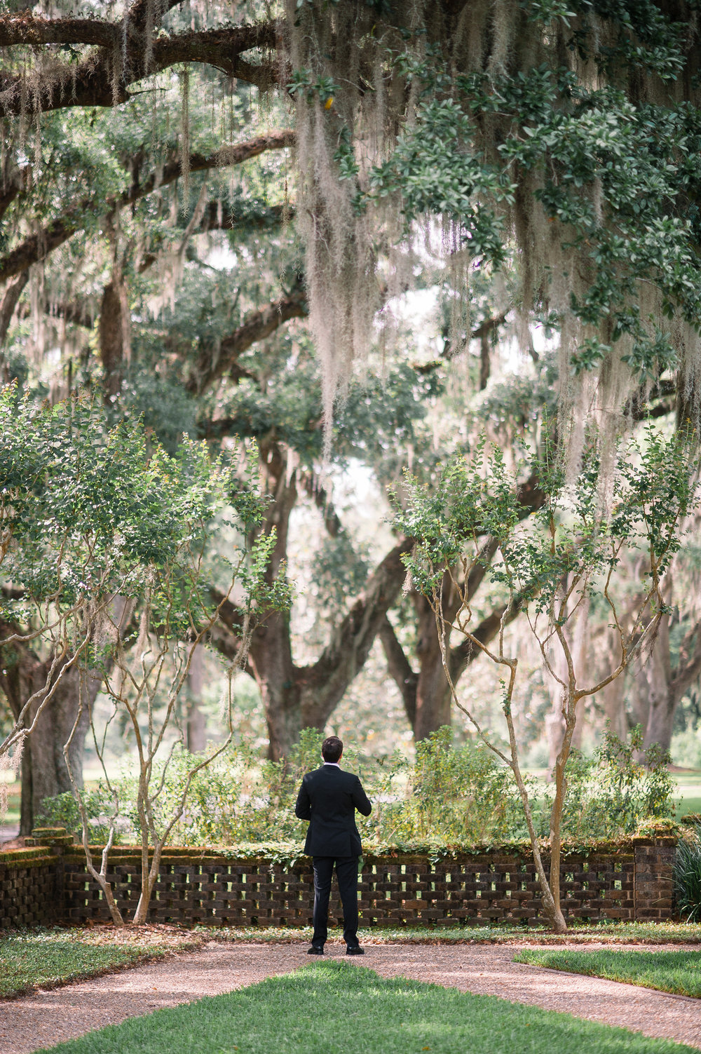 Ford Plantation wedding in Savannah, Georgia by Caroline Carter Events