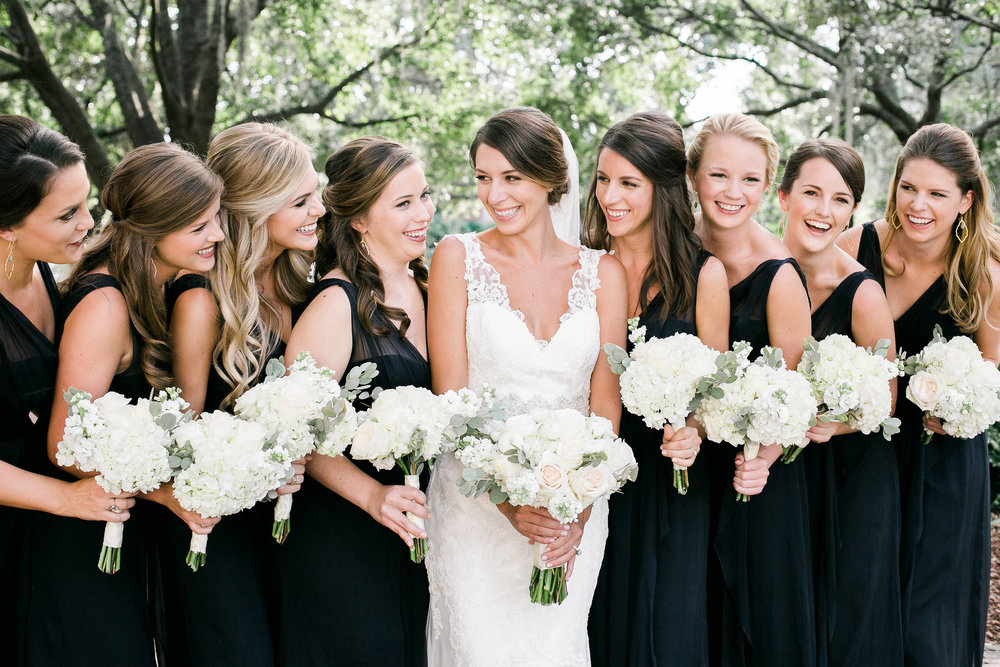 kate & alex - Savannah Golf Club wedding