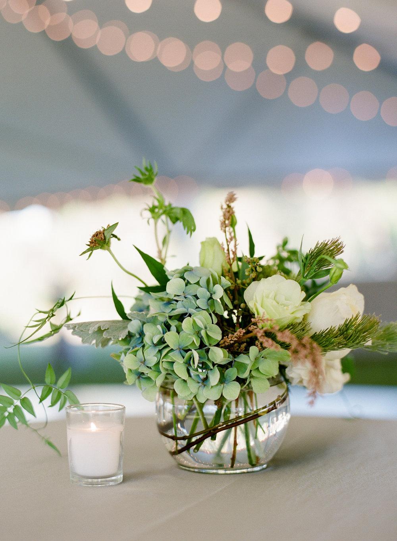 Cassina Point Plantation wedding on Edisto Island, South Carolina