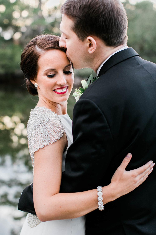 Oldfield Club wedding in Okatie, South Carolina by JB Marie Photography