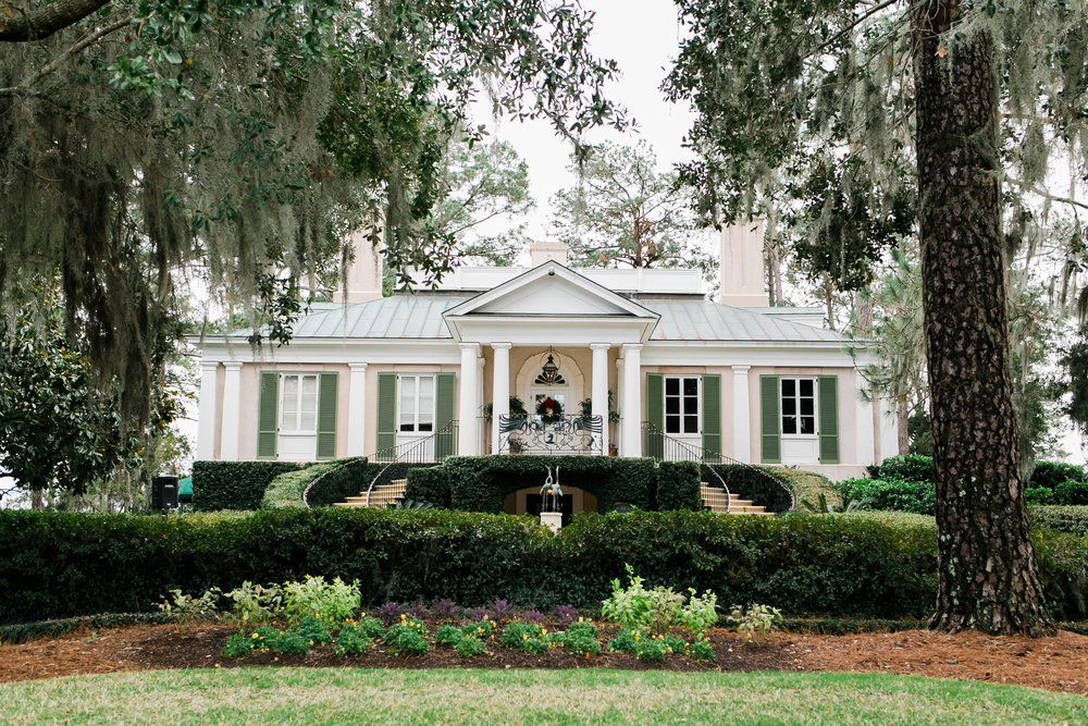 Oldfield Club wedding in the Lowcountry by JB Marie Photography