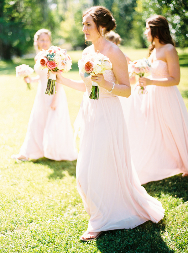 Carriage House wedding at Magnolia Plantation & Gardens in Charleston, SC