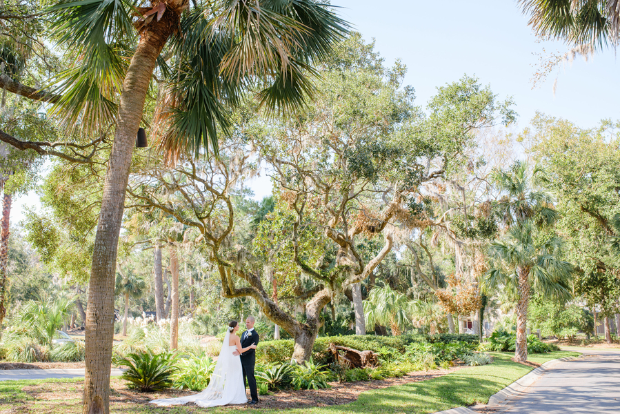 Sonesta Resort Hilton Head wedding by Priscilla Thomas Photography