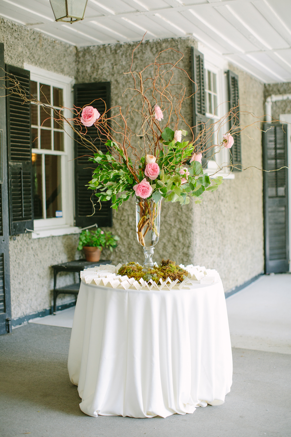 Magnolia Plantation and Gardens wedding by Cibi Events