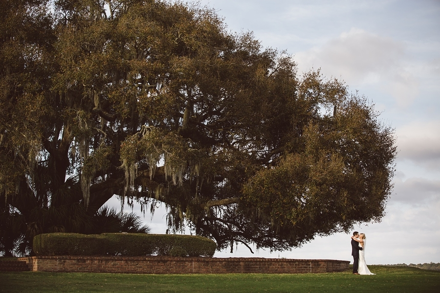Belfair Plantation wedding by amelia + dan photography