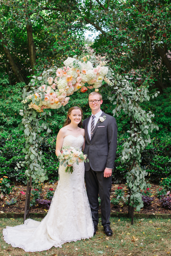 Charleston Wedding at The Thomas Bennett House by Riverland Studios