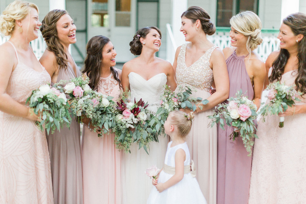 Hilton Head wedding at Richfield Plantation by Devon Donnahoo Photography