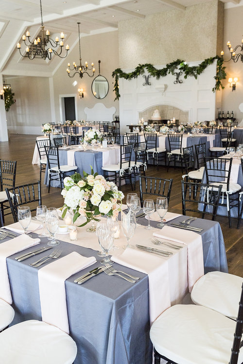 Kiawah Island wedding at The River Course by Engaging Events