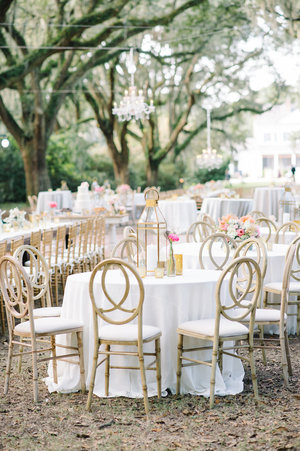 Fall Charleston wedding at The Legare Waring House by Aaron & Jillian Photography
