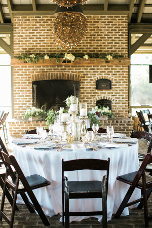 Hilton Head wedding at Oldfield Plantation Club in Okatie, South Carolina