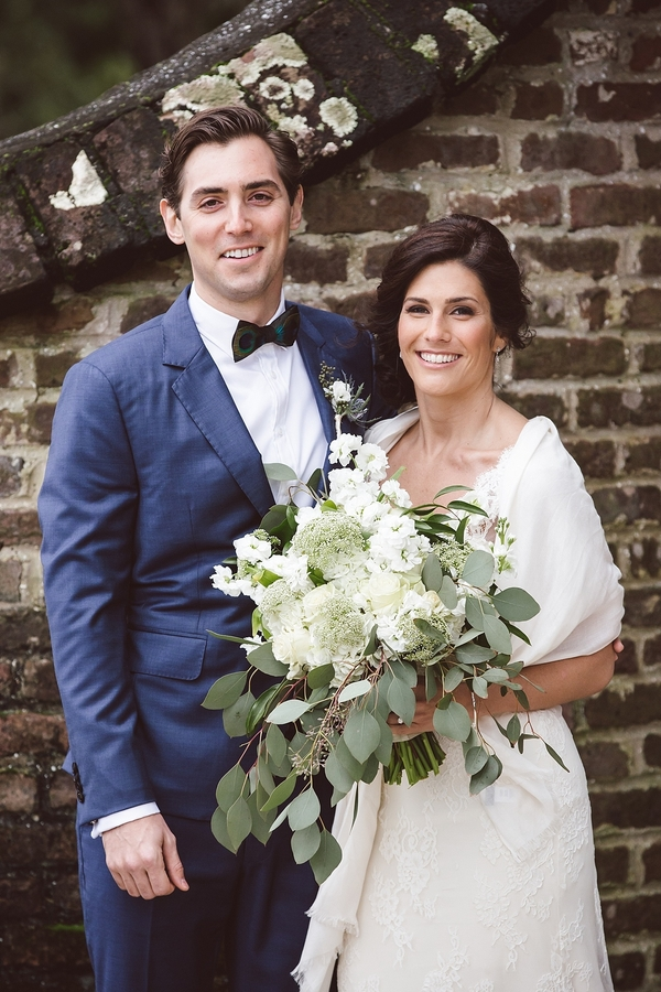 SarahGlenn & Lars' Charleston wedding at Boone Hall Plantation's Cotton Dock