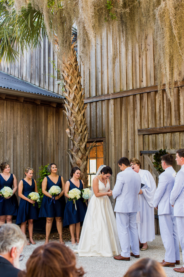 Katie & Jordan's Lowcountry wedding at Boone Hall Plantation in Charleston, South Carolina