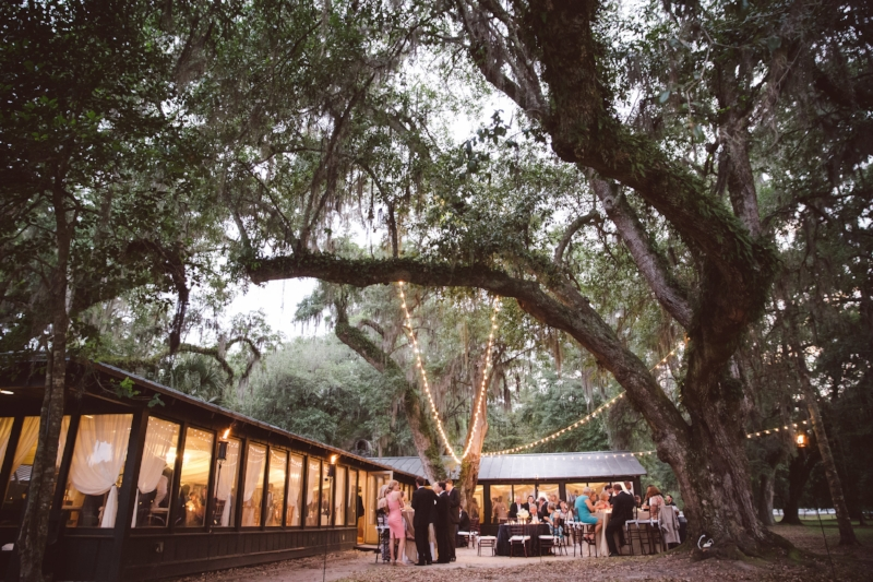 Alexis & Jason's Middleton Place wedding in Charleston, SC by Engaging Events